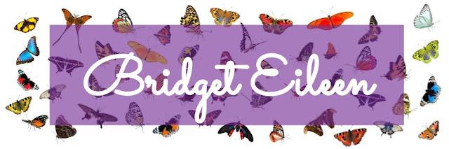Bridget Eileen logo for Bridget-Eileen.com