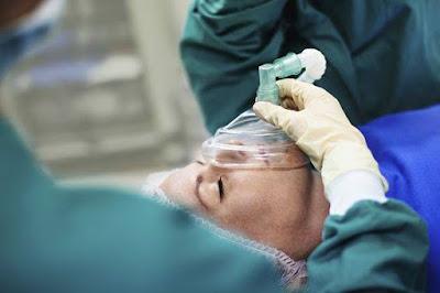 Anestesiología