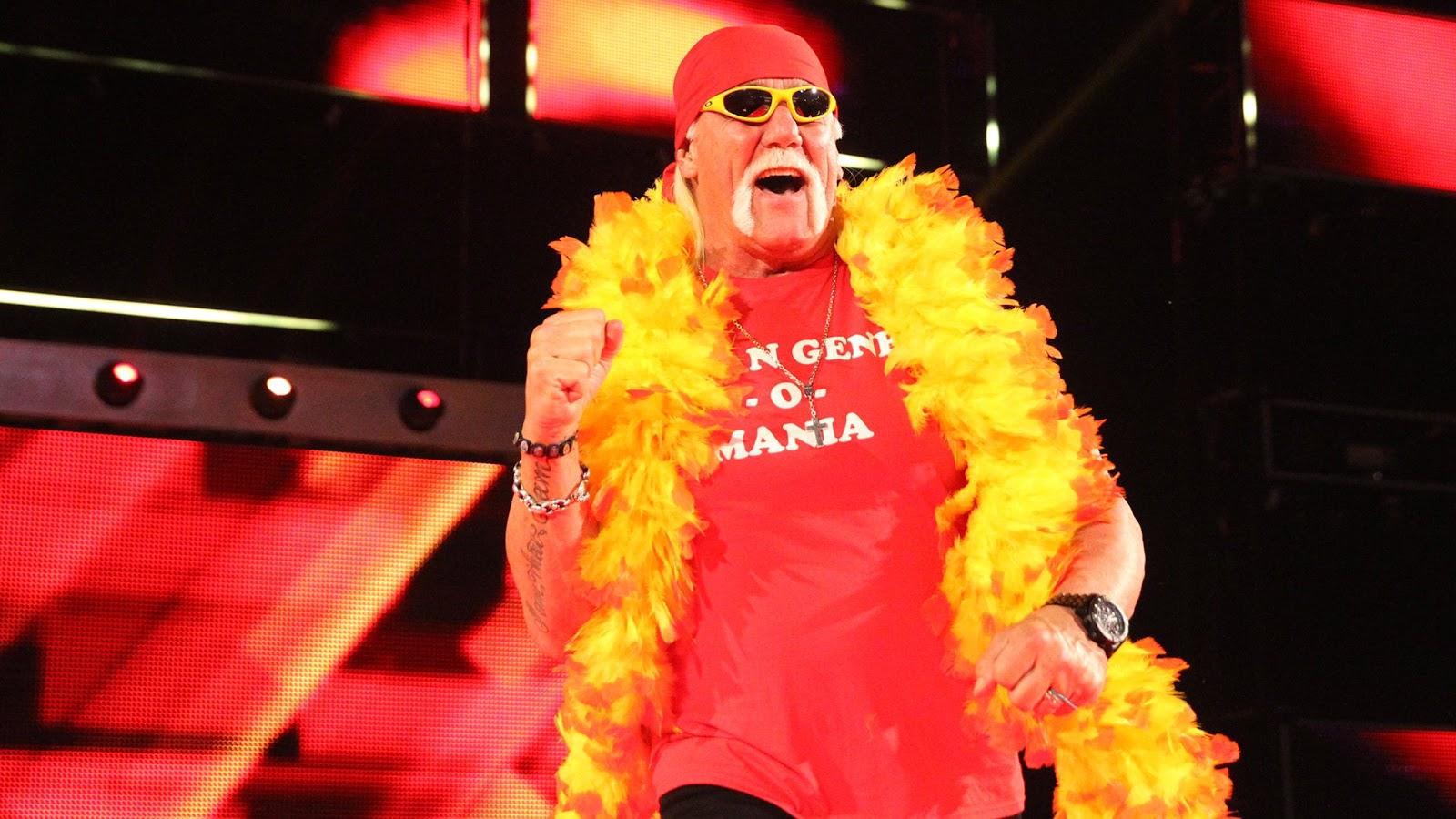 WWE e Hulk Hogan negociaram participação na WrestleMania 36