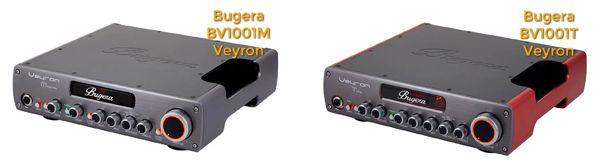 Amplificador de Bajo Bugera Veyron Transistores Hibrido