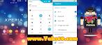 Downlaod ROM Flatrom Xperia Untuk Pengguna Andromax C JB