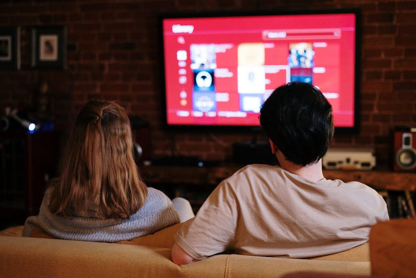 how to keep your smart tv secure