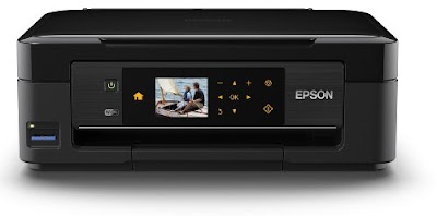 Epson Expression Home XP-412 Driver Download