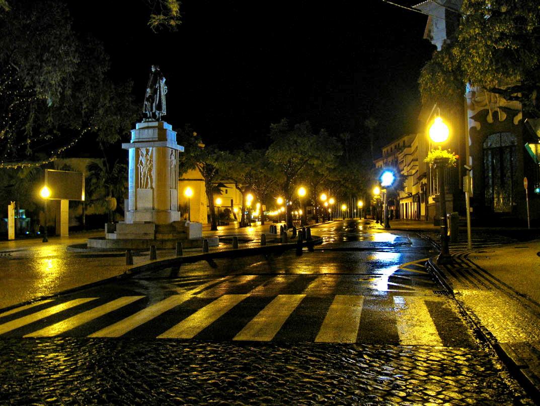Arriaga avenue