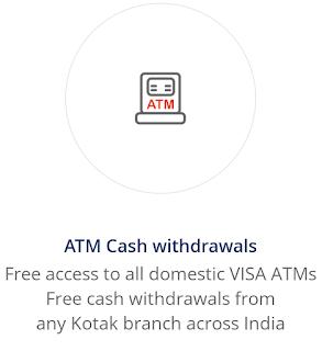 Classic Saving Account (Kotak Mahidra Bank) - क्लासिक बचत खाता