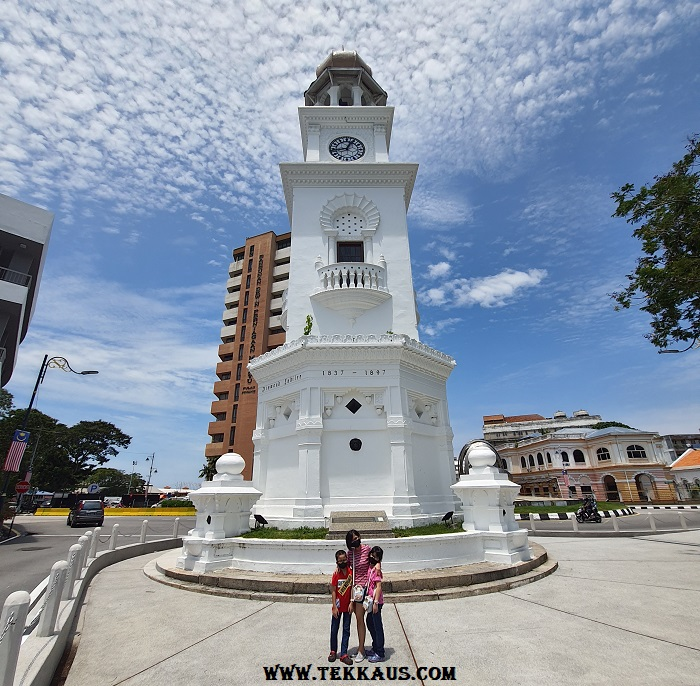 Why Jubilee Clock Tower Is Leaning To One Side