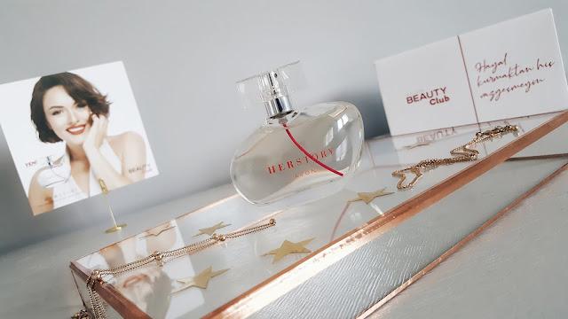 Tüm Kadınlara İlham Veren Parfüm | Avon Her Story | #benimhikayem
