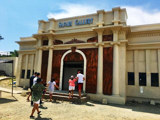 Baluarte ni Singson Safari Gallery