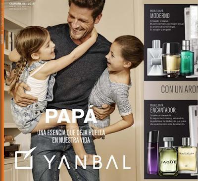 catalogo yanbal campaña 6 2016