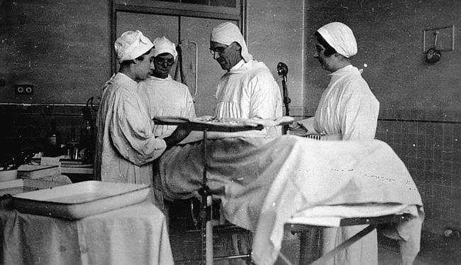 These 14 Deadly Facts of Victorian Surgery Will Shock You