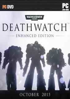 Warhammer 40,000: Deathwatch – Enhanced – CODEX PC GAME