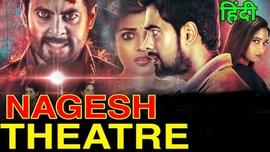 Nagesh Theatre 2021 HDRip 350MB Hindi Dubbed 480p Watch Online Free Download bolly4u