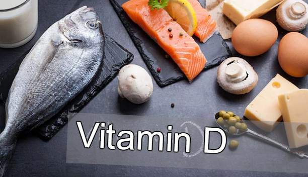 7 Vitamin D Healthy Food You Must Eat To Avoid Weakness