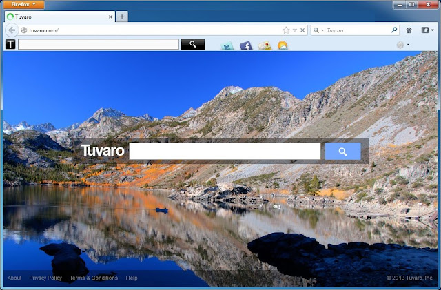 Tuvaro Toolbar