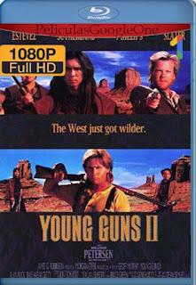 Demasiado Jovenes Para Morir 2 [1990] [1080p BRrip] [Latino-Inglés] [GoogleDrive] RafagaHD