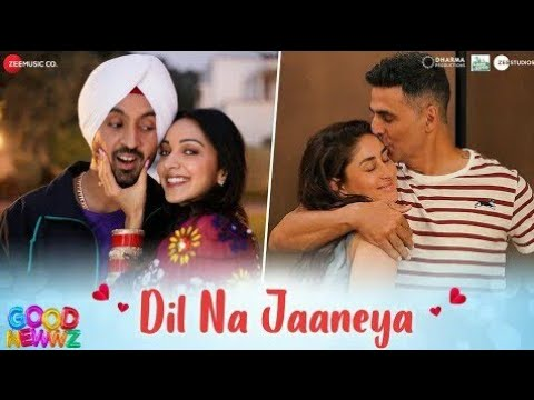 Dil Na Jaaneya Lyrics in Hindi