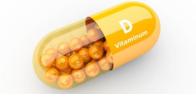 Kenali Manfaat dan Fungsi Vitamin D Bagi Kesehatan