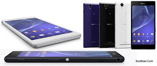 Sony Xperia T2 Ultra D5322 Flash File Firmware Stock Rom - IMET