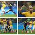 Brasil vence a Colômbia por 2 a 1 pelas eliminatórias da Copa do Mundo 2018