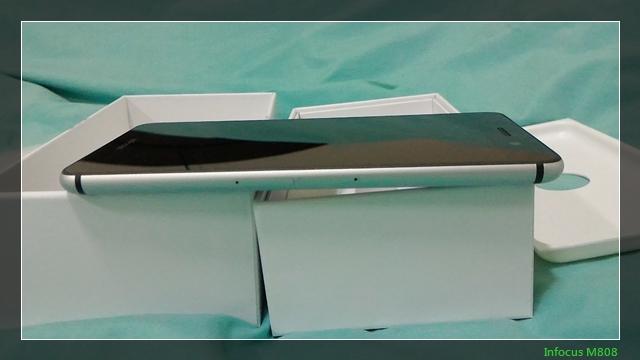 神秘銀InFocus M808之不神祕開箱 - 7