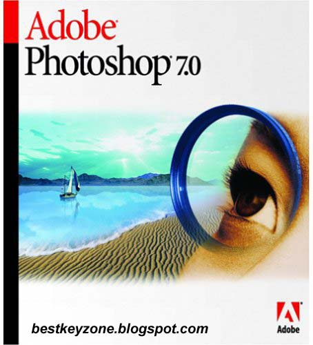 free adobe photoshop 7 download with serial number