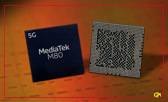 MediaTek M80 5G Gizmo Manila