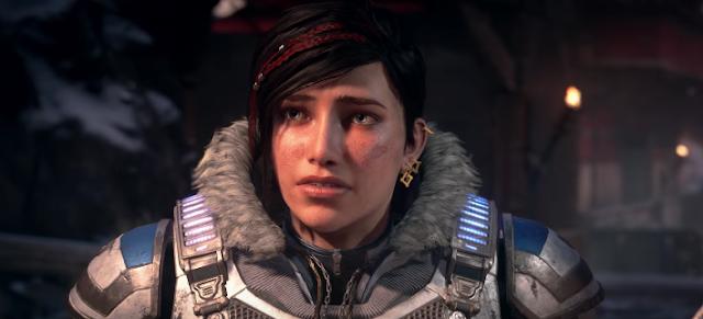 Gears V asalta el E3