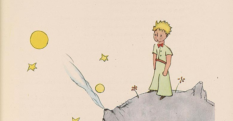 "Adaptive skills through ""The Little Prince"" lessons"