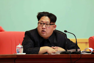 Pyongyang successfully reduced a nuclear weapon to a ballistic missile