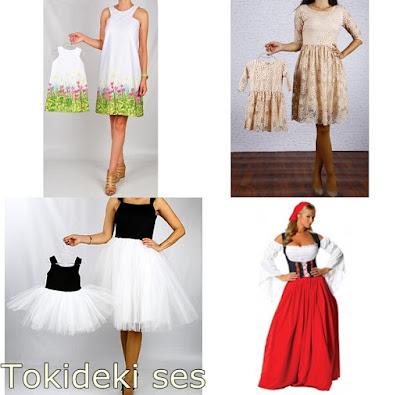 Doğum Günü Elbise Seçimlerini Nice Yaşlara Sitesine Bakmadan Satın Alma