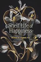 Review of Shelf Life of Happiness by Virginia Pye