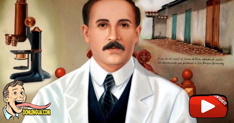 FIESTA | José Gregorio Hernandez fue beatificado este 19 de junio