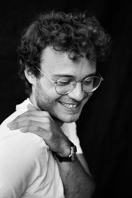Simon Höfele (Photo Joy Dana)