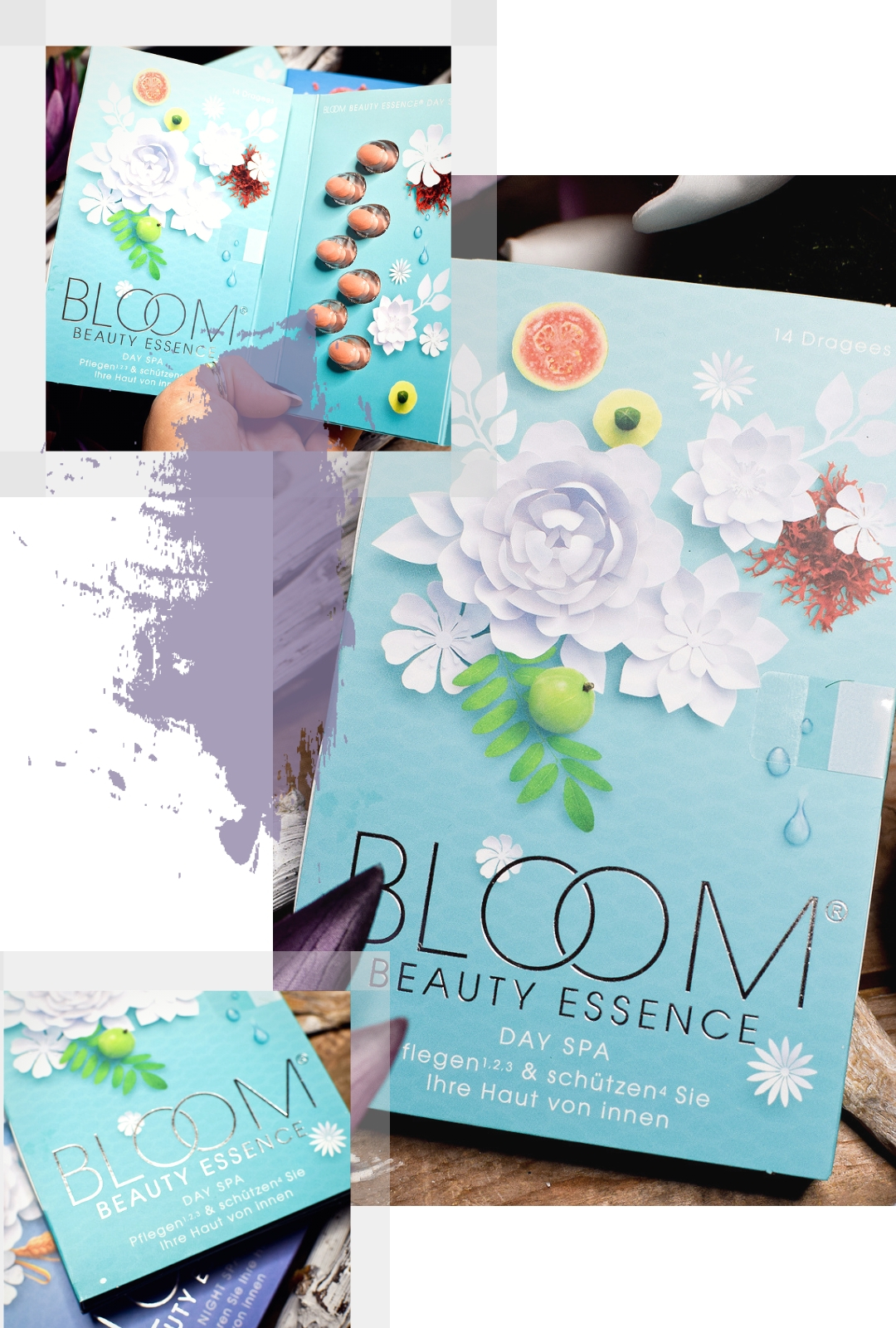 Bloom Beauty Essence Test und Erfahrungsbericht