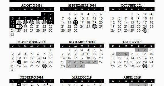 Telesecundaria Papantla: Alista la SEP calendario escolar
