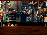 Videojuego Callahan's Crosstime Saloon