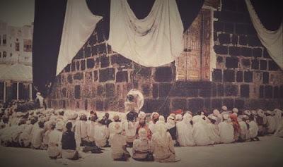 Sejarah Kemunculan Berhala-Berhala Di Ka'bah