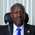 Acting EFCC chairman Magu has been 'suspended'