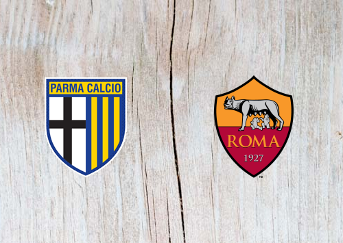 Parma vs Roma Full Match & Highlights 29 December 2018