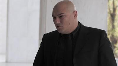 ΕΚΤΑΚΤΟ: Επίθεση στο βουλευτή της Χρυσής Αυγής Γερμενή με σιδερογροθιές πριν από λίγο...