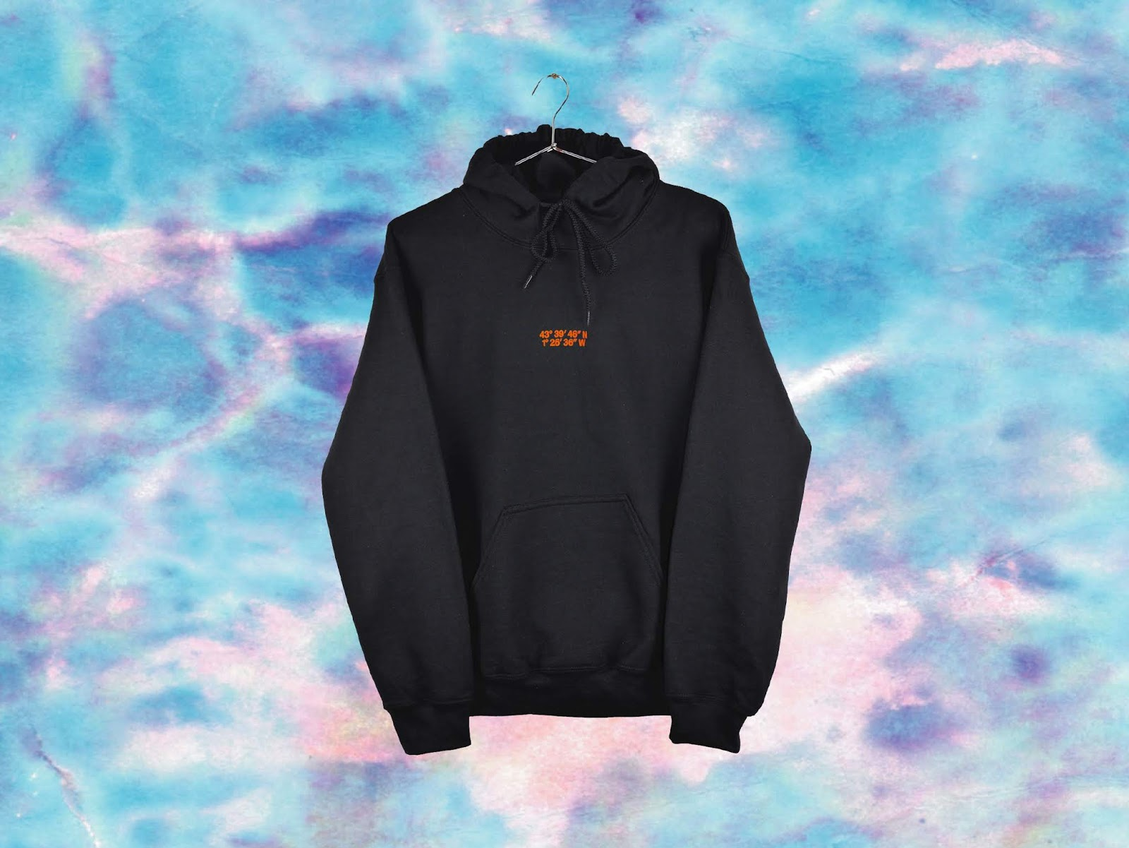 Surfinestate surf culture brand shop apparel coordinates hoodie logo minimalism Hossegor France Vincent Lemanceau Arthur Nelli