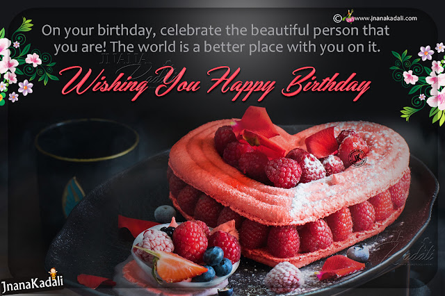 happy birthday in english, birthday english quotes greetings, happy birthday in english