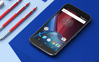 Motorola Moto G4 Plus USB Driver