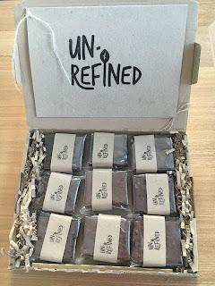 Un-Refined Brownies