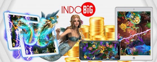 IndoBIG: Situs tembak ikan online, daftar agen judi slot Joker123 terpercaya & resmi di Indonesia beserta link alternatif login download apk.