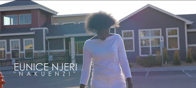 Eunice Njeri - Nakuenzi Video