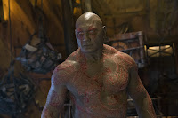 Dave Bautista in Guardians of the Galaxy Vol. 2 (38)