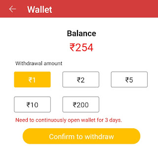 LOOT+PROOF] Injoy app : Sign up to get 50 ₹ free paytm cash & 5 ₹ per refer.
