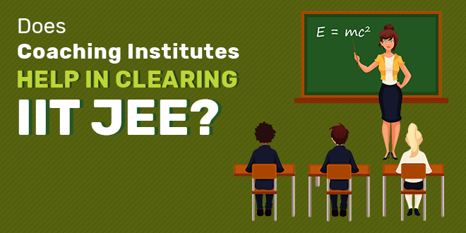 The Best IIT Coaching centres in Chennai?