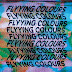 Flyying Colours - Long Holiday